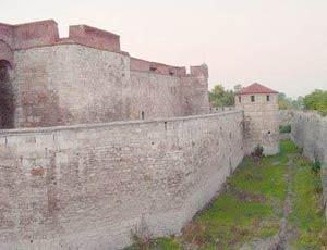 Крепость Кастра Мартис, Болгария