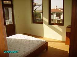 Комната в доме. С.Александрово, Болгария.