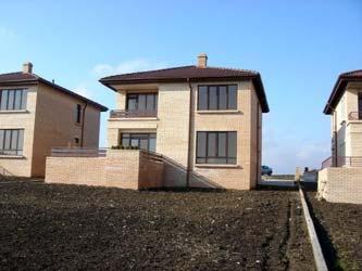 Дома в с.Александрово, Болгария