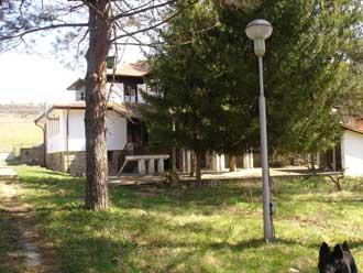 Дом в Болгарии, обл.Габрово, с.Кметовци