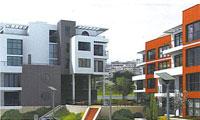 жилой комплекс в г.Бургас