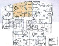 план жилого комплекса в г.Бургас