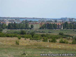 Жилой комплекс в Болгарии, вид