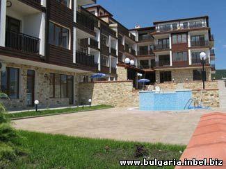 Жилой комплекс в Болгарии, Kosharitsa