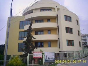 Жилой комплекс, г.Сандански, Болгария