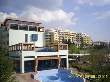 Жилой комплекс г.Сандански, Болгария