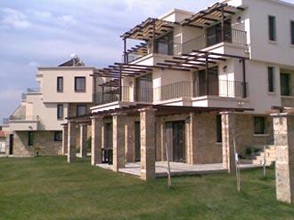 Жилой комплекс, Солнечный Берег, Болгария