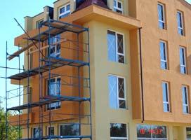 Отель, г.Несебр, Болгария