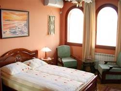 Отель в Болгарии, д.Св.Влас